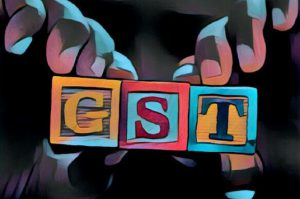 gst for alcohol