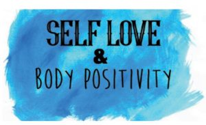 Body positivity – Your shape is no shame