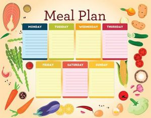 Losing weight suddenly? The most practical diet plan for healthy weight gain.