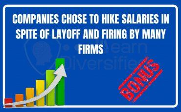 hike salaries