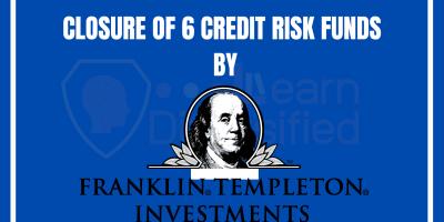 Franklin Templeton winds up 6 credit risk funds