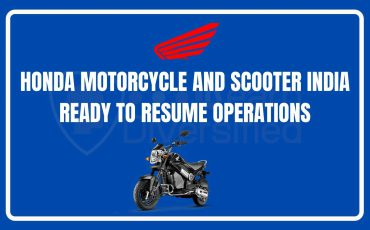 Honda Motorcycle and scooter India