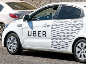 Uber resumes with safe operations