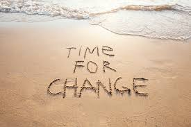 Changing Lifestyle - The best change to escape from the worst
