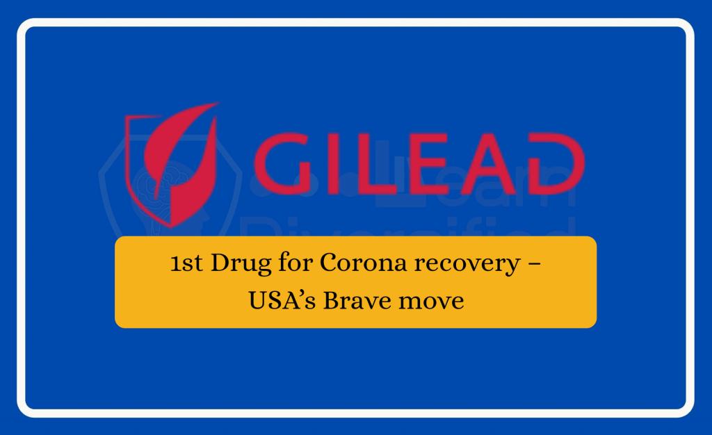drug for corona