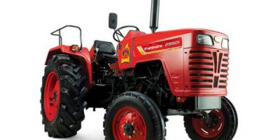 Tractors sale down due to Covid 19