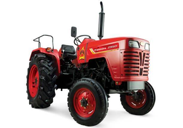 Tractors sale down due to Covid 19