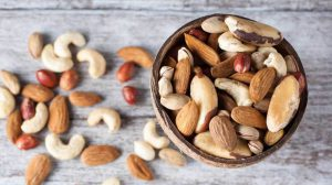 8 best healthy snacks that you should add to your diet, for more gains.