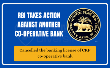 RBI takes action against another co-operative bank