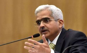 RBI governor releases economic measures