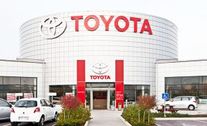 Toyota India May 2020 sales at 1,639 units – Innova, Glanza and others