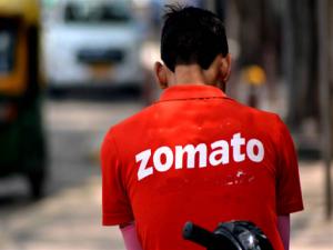 Zomato - 13% employee lay off