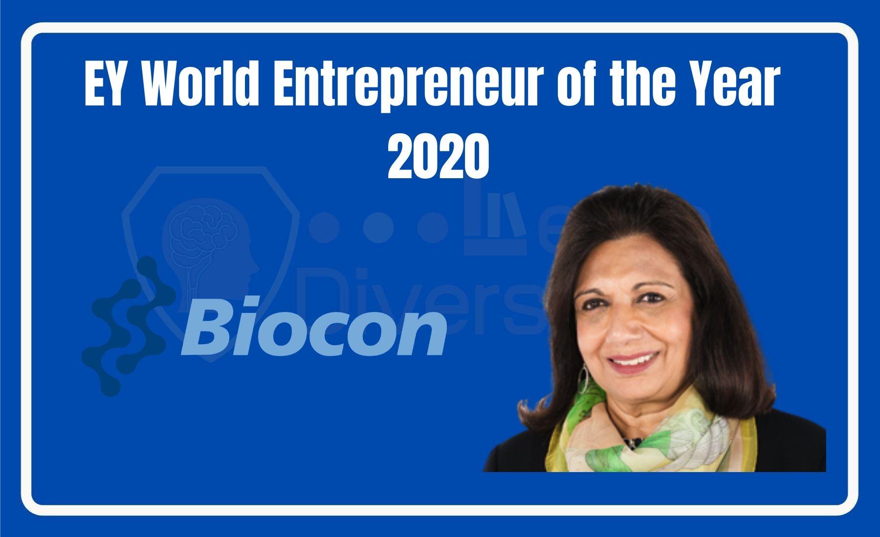 World Entrepreneur
