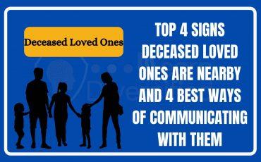 deceased loved ones