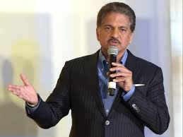 Anand Mahindra declares funding investment