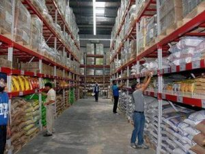 Removal of 1602 imported products from CAPF canteens