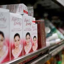 "Hindustan Unilever to go away from ""fair"""