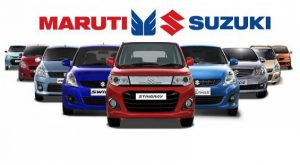 Maruti Suzuki India Ltd