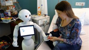 Artificial intelligence: 10 mindblowing applications