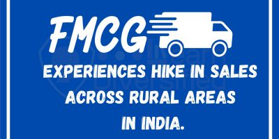 FMCG experiences hike in sales
