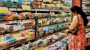 FMCG experiences hike in sales across rural india