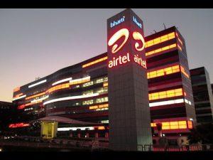 Airtel video calling service