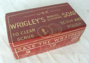 wrigley companies