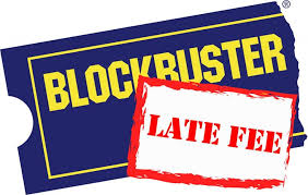 Blockbuster-Netflix