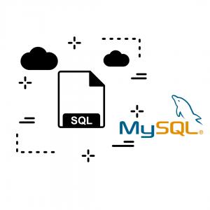 data science - My sql