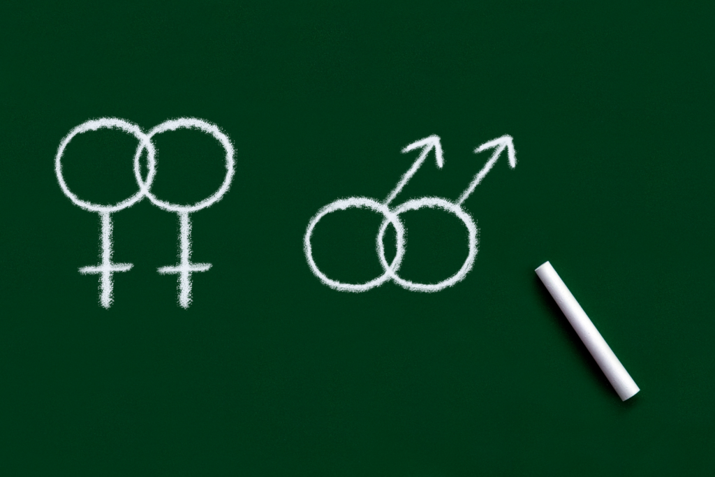 Are Sex and Sexuality Interrelated? The amazing science behind homosexuality