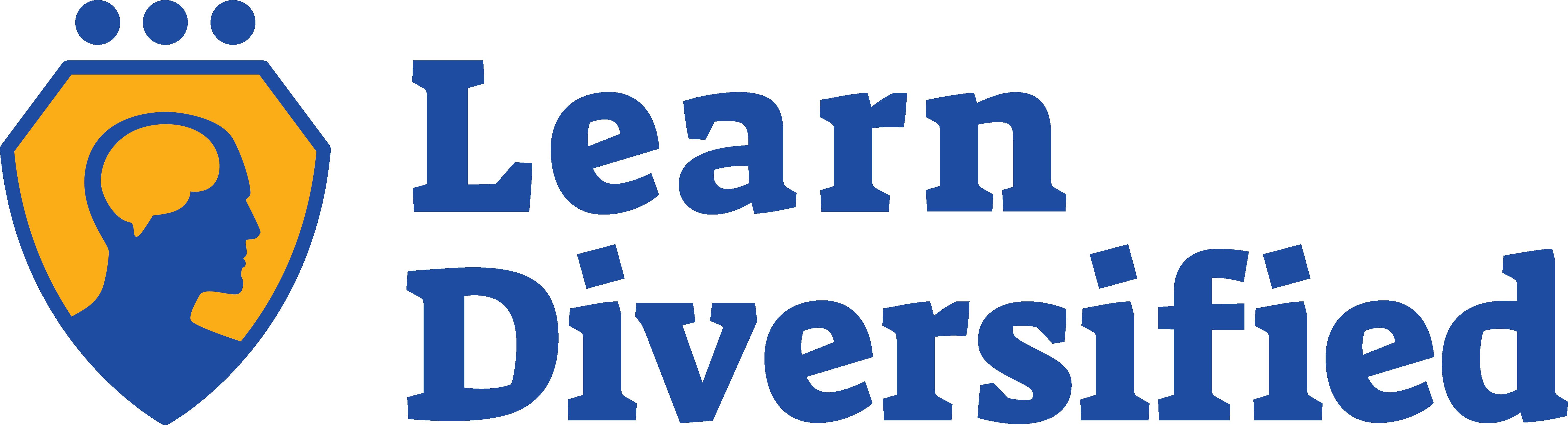 Learn Divesified