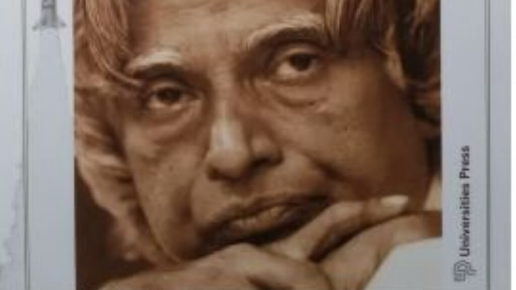 Dr A P J Abdul Kalam - Wings of fire for teenagers