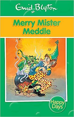 Mr Meddle - Best book for teenager