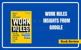 Work rules : Insights from Google