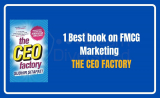 1 Best book on FMCG Marketing – THE CEO FACTORY
