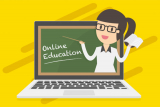 Online classes in Lockdown