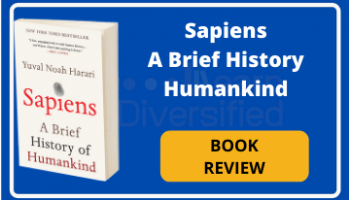 SAPIENS – The best among the 6 human species – Book Review